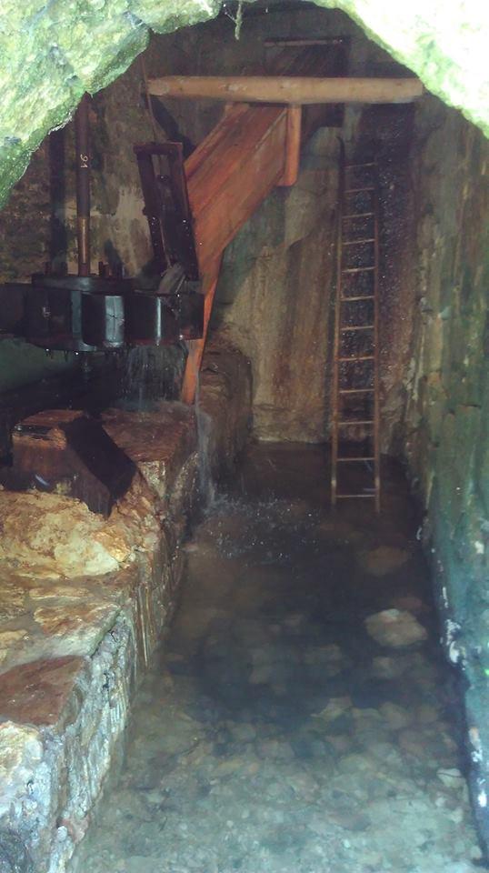 Moulin de la Sourde