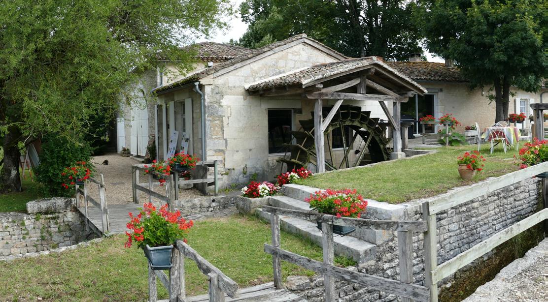 Moulin de Churet