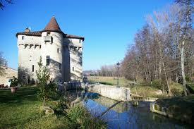 Moulin de Labarthe