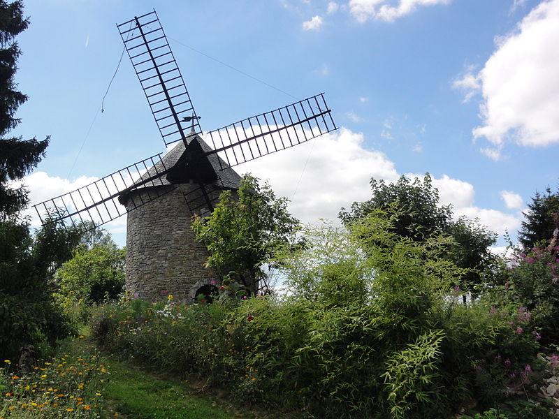 Moulin de Blombay