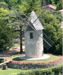 Moulin de Capet