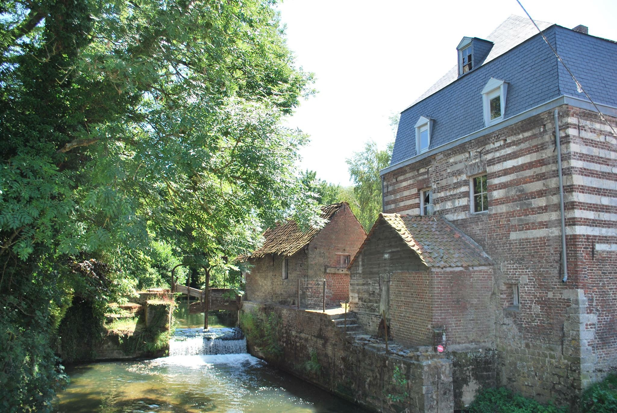 Moulin de Witternesse