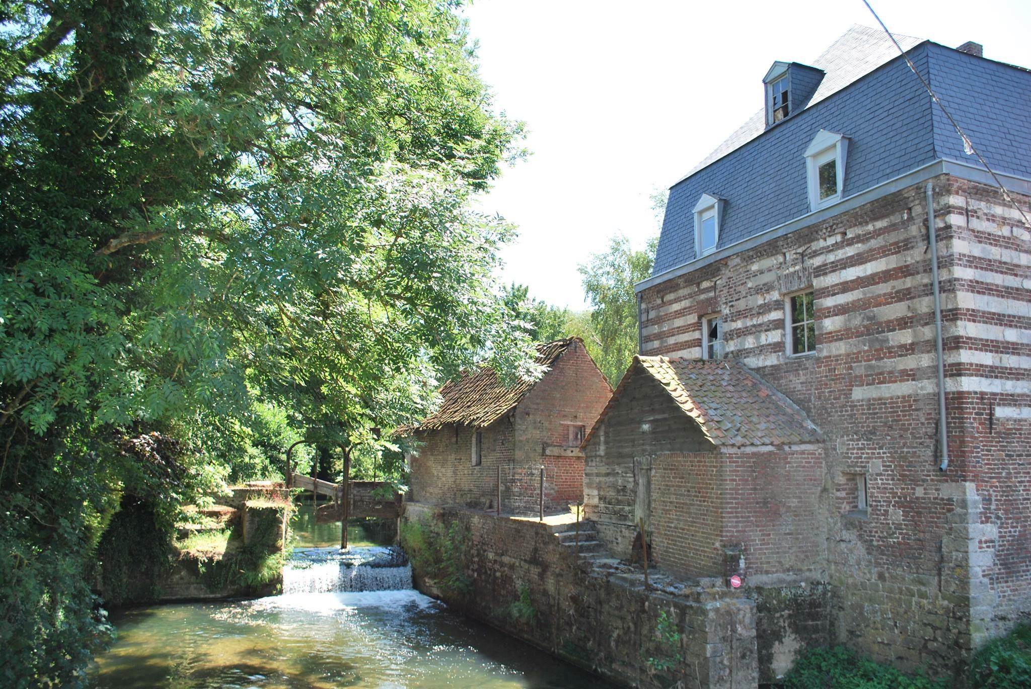 Moulin de Witternesse