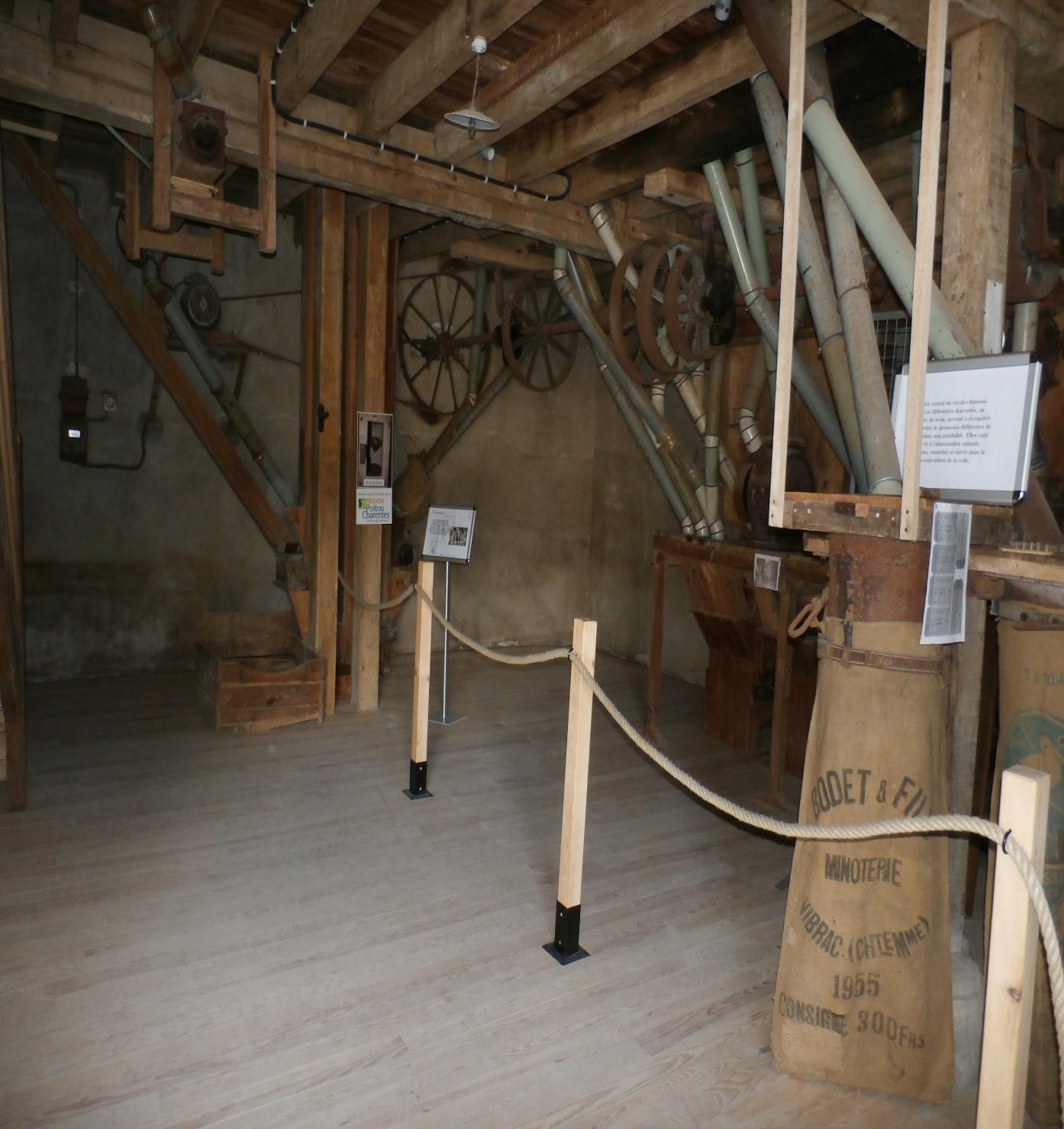 Moulin de poltrot