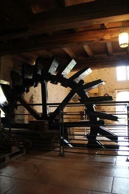 Moulin du Petit-Gohard