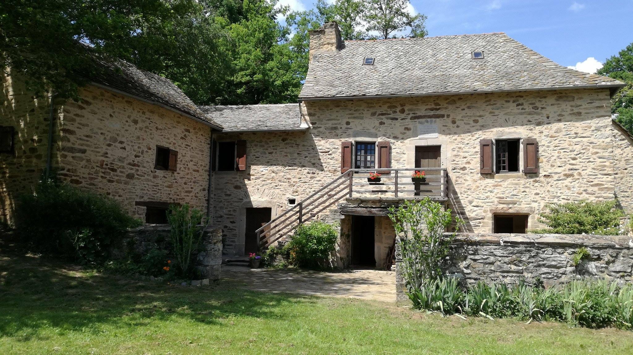 Moulins de Roupeyrac