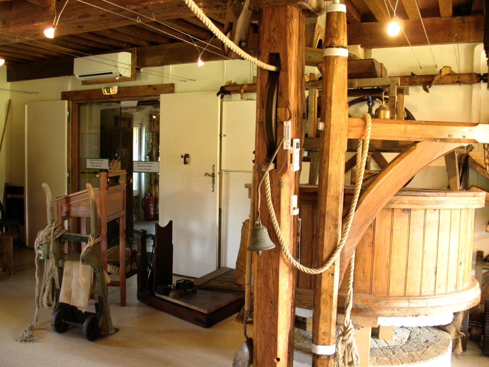 Moulin de la Terrasse