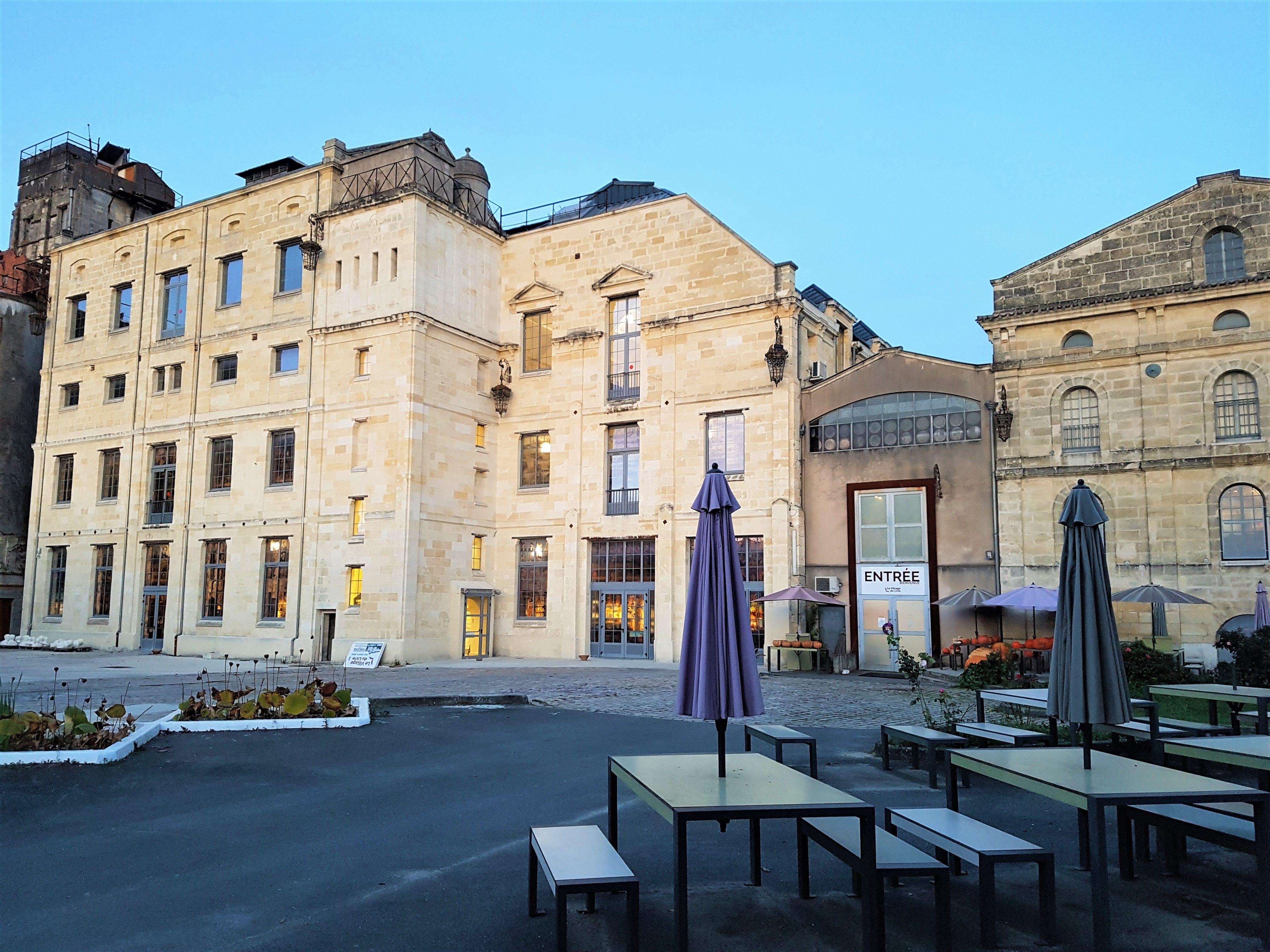 Moulin de Laubardemont – Le Village du Livre
