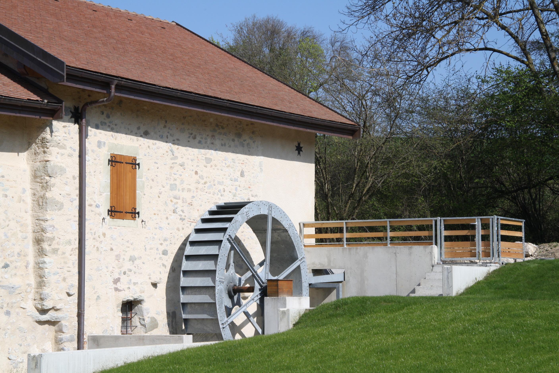 Moulin de Carra