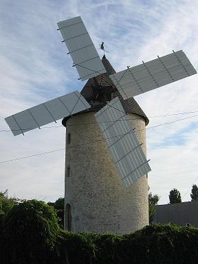 Moulin de La Plataine