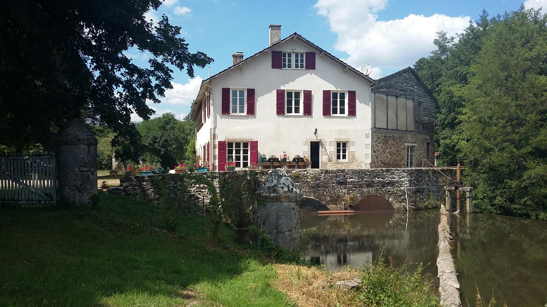 Moulin de Richebourg