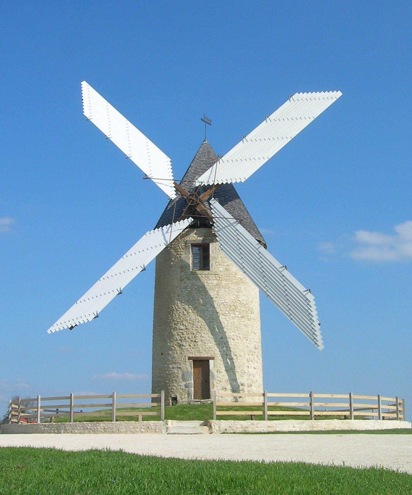Moulin du Grand Fief