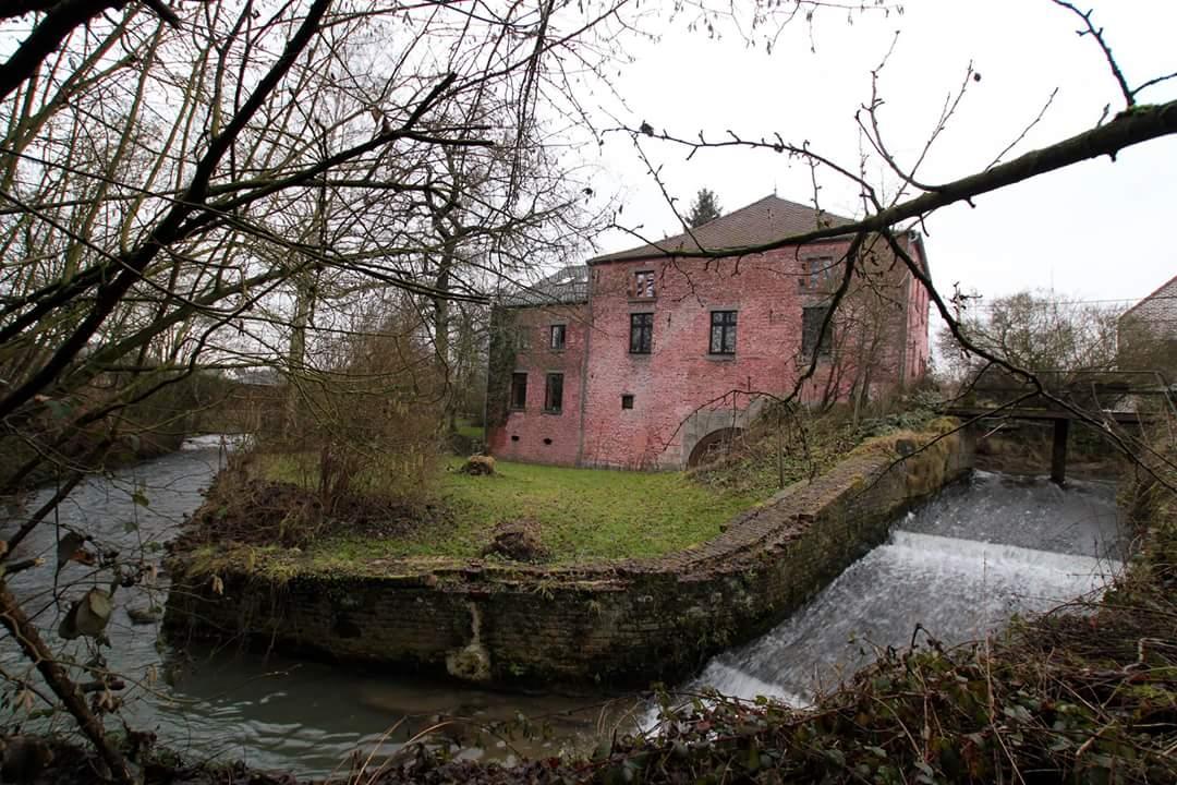 Moulin de Godeupont