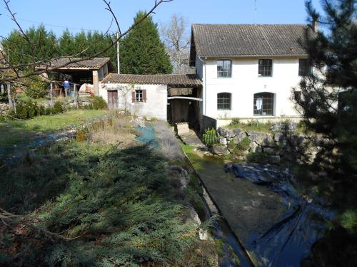 Moulin du Sable