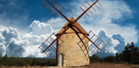 Moulin de la Borie