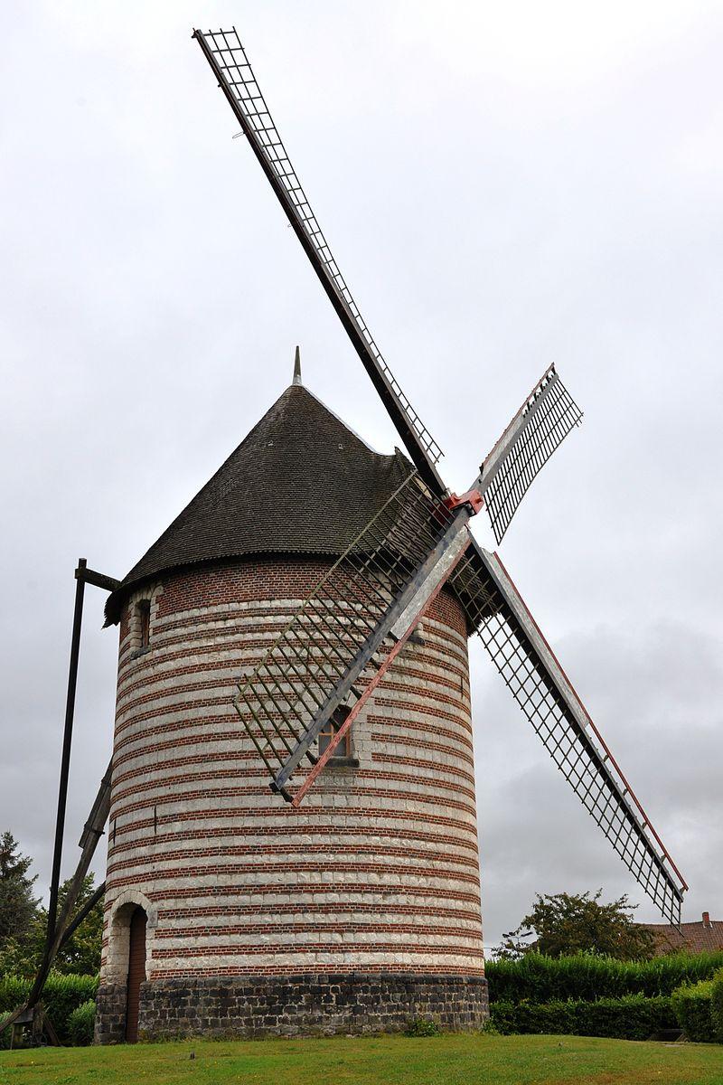 Moulin Buret
