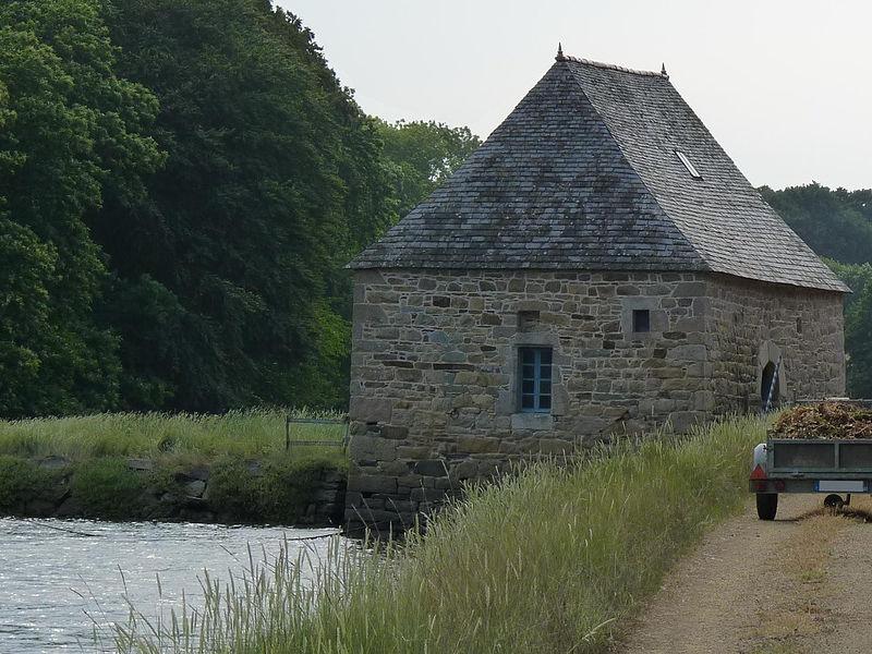 Moulin de Traou Meur