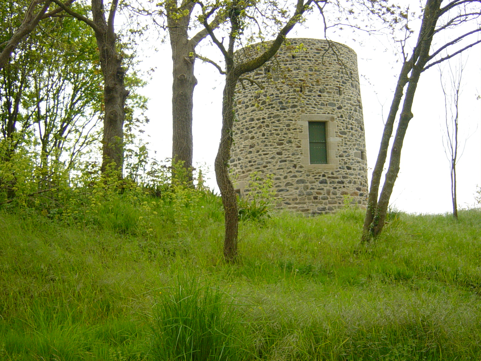 Moulin de Merlet