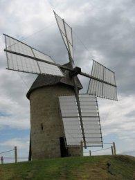Moulin de Gorry