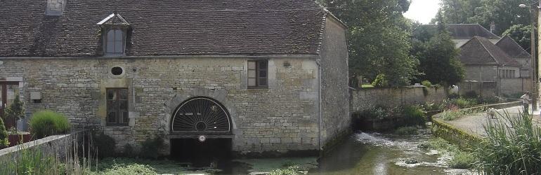 moulin d'Etourvy