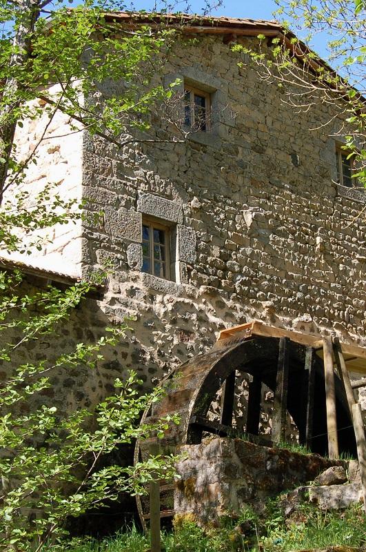 Moulin de Vignal