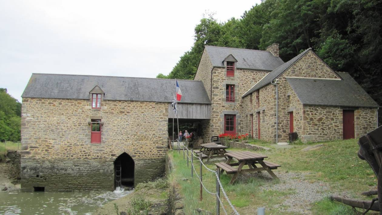 Moulin du Prat