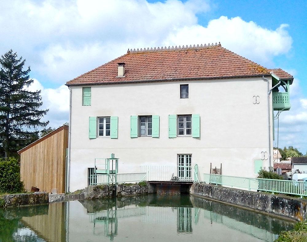 Le Moulin de Bias