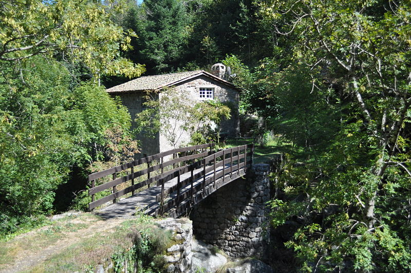 moulin du Barry
