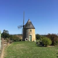 Moulin de Ribouisse