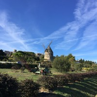 Le Moulin Roques