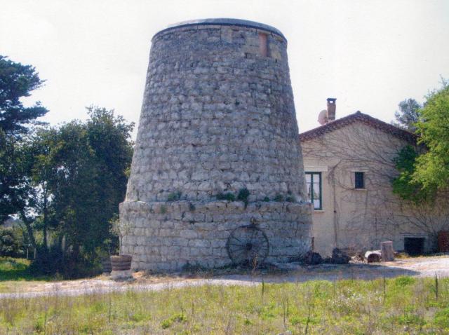 Moulin de Juffet