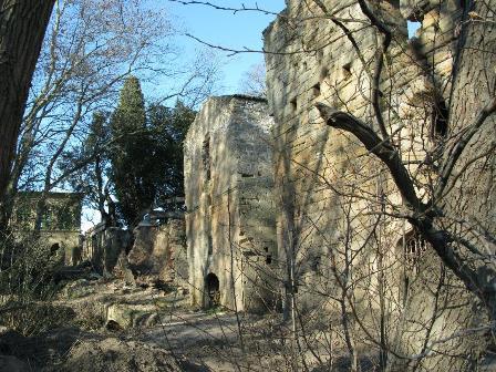 Moulin des Laures