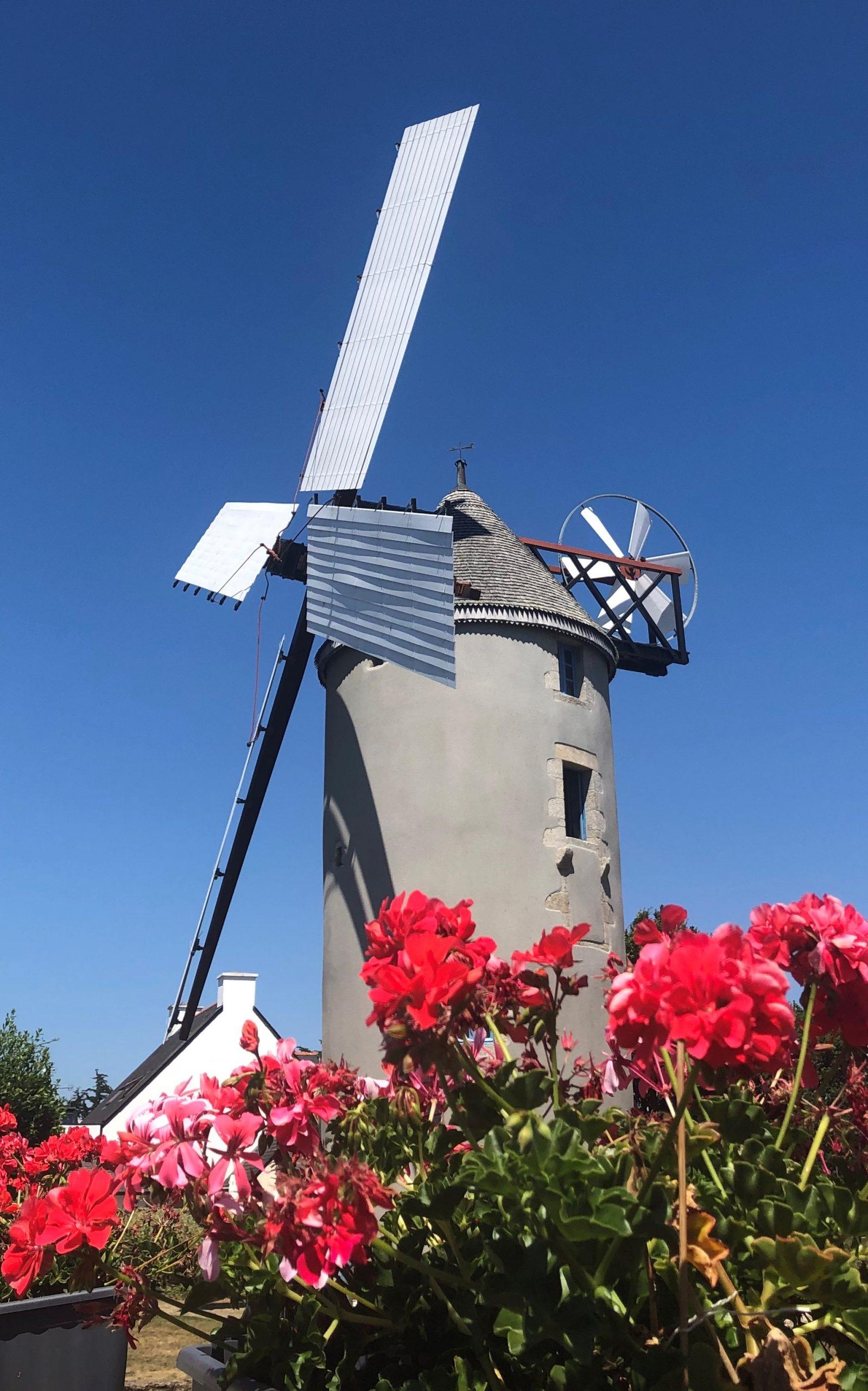 Moulin de Kerbroué