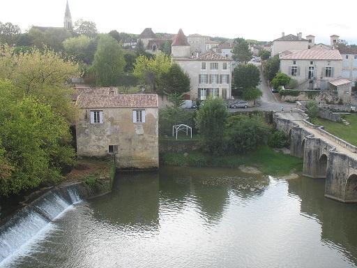 Moulin Batan