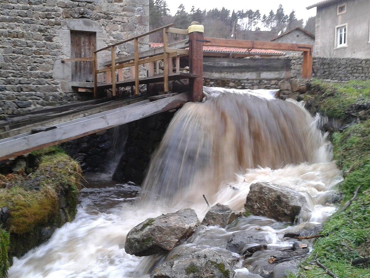 Moulin d'Ancette
