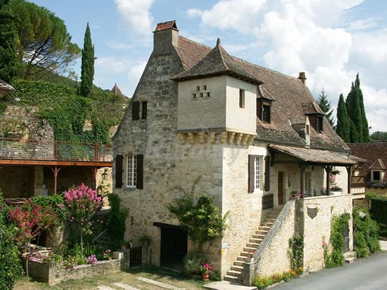 Moulin de Birat