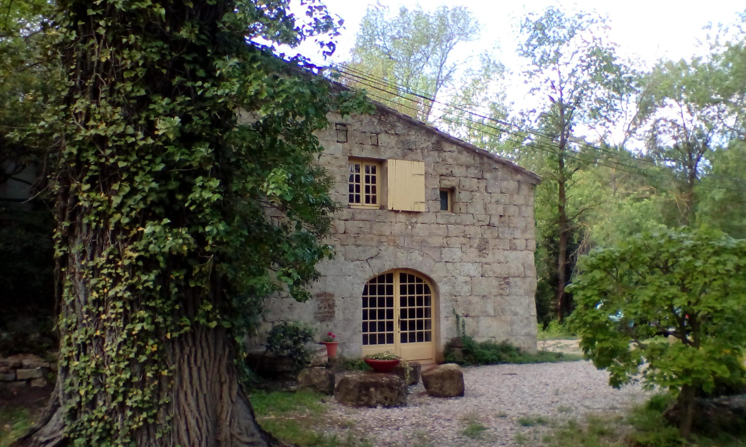 Le Petit Moulin de Carabotte