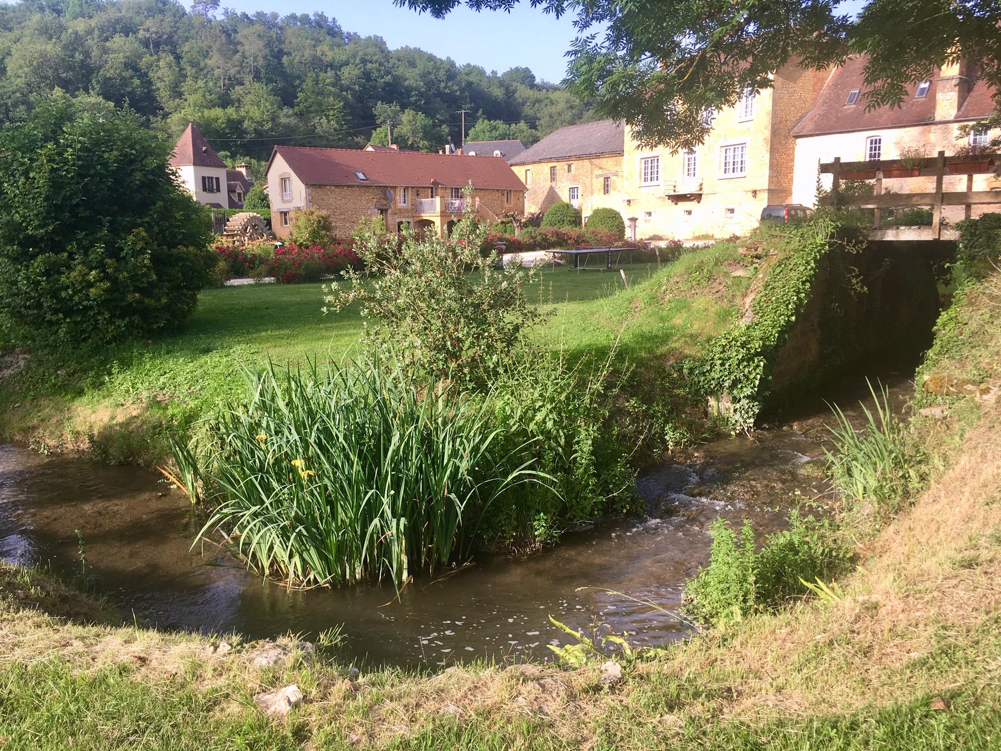 Le Moulin aux Ans