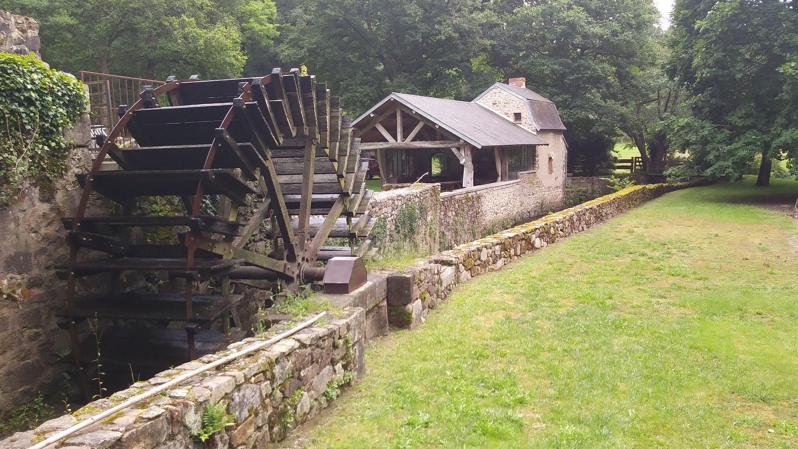 Moulin des Templiers